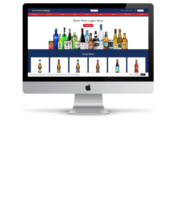 Eastwood Liquor