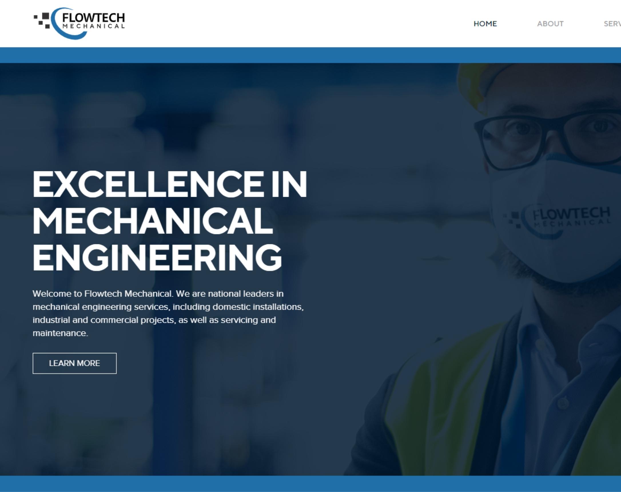 Flowtech Mechanical Flowtech Mechanical are national leaders in mechan...