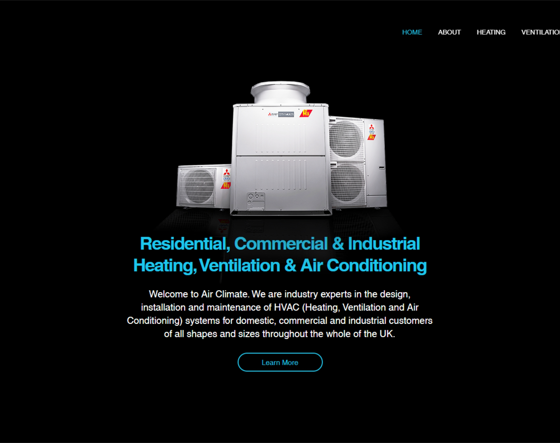 Air Climate Air Climate are industry experts in the design, in...