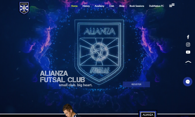 Alianza Futsal Official New York City local based Futsal Club  We...