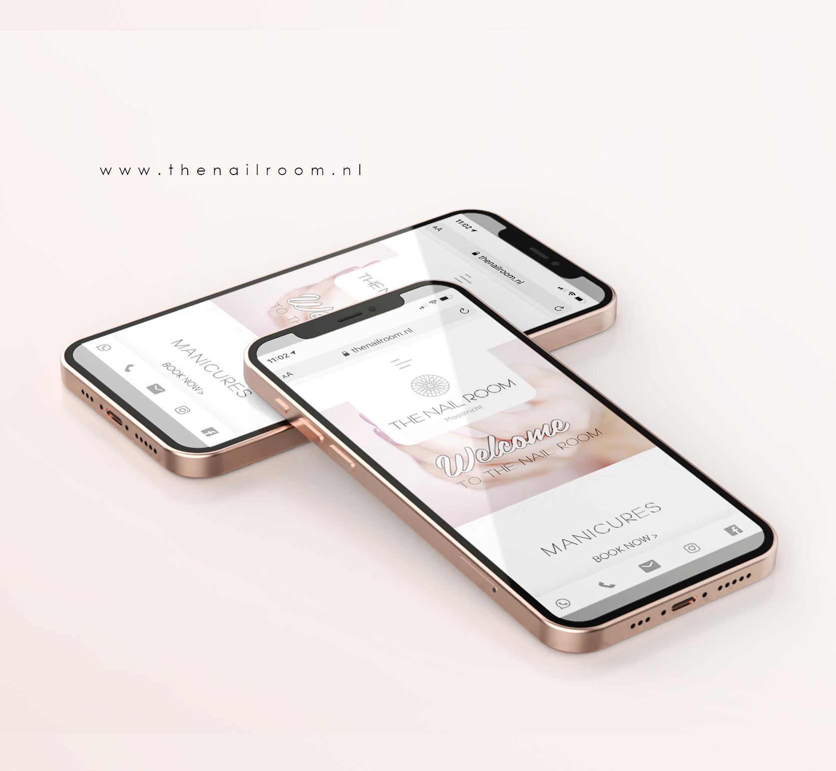 thenailroom Kickstarter 2 package: https://www.houseofcommunic...
