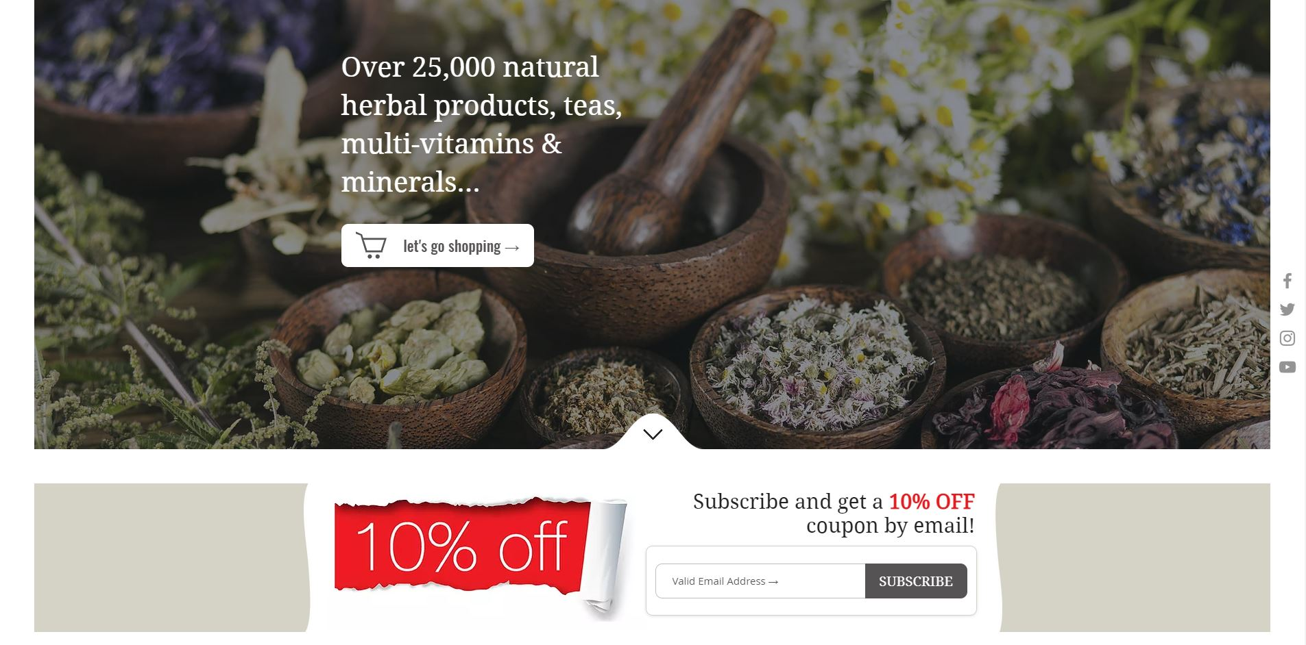 The Herbal Gardens FL Natural Products & More!