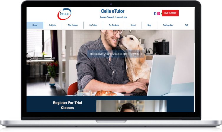 Cella eTutor Since opening in 2021, we've been committed to imp...