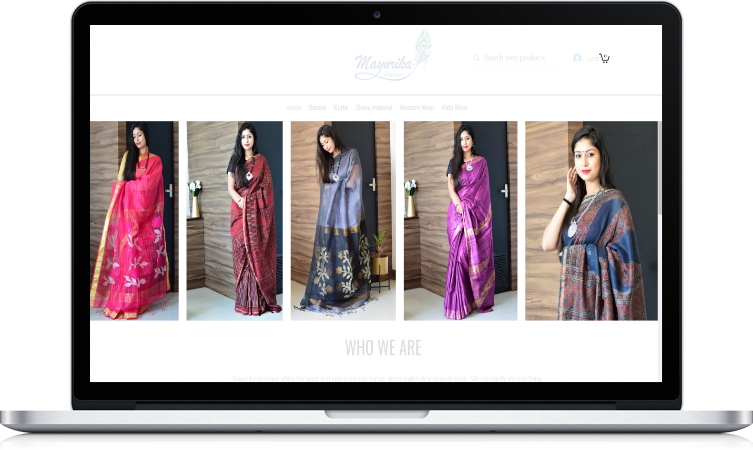 Mayurika Boutique Mayurika Boutique offers the latest and best in sa...