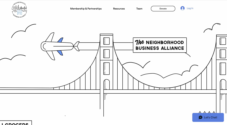 SF Neighborhood Business Alliance SF NBA facilitates the growth and development of o...