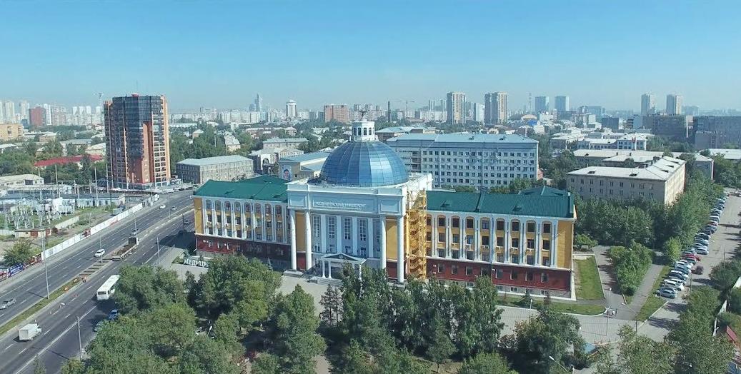 Krasnoyarsk State Medical University Krasnoyarsk State Medical University, one of Russi...