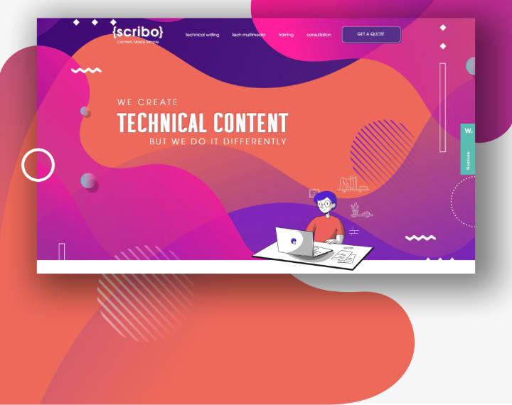 Technical Content Creator
